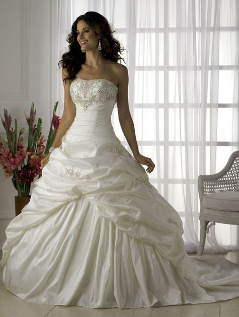 Wedding dress of the week - 4