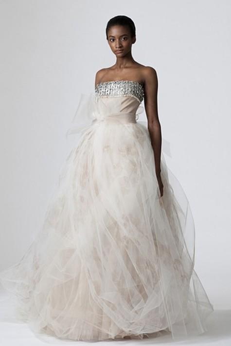 Wedding Dress of the Week - 6