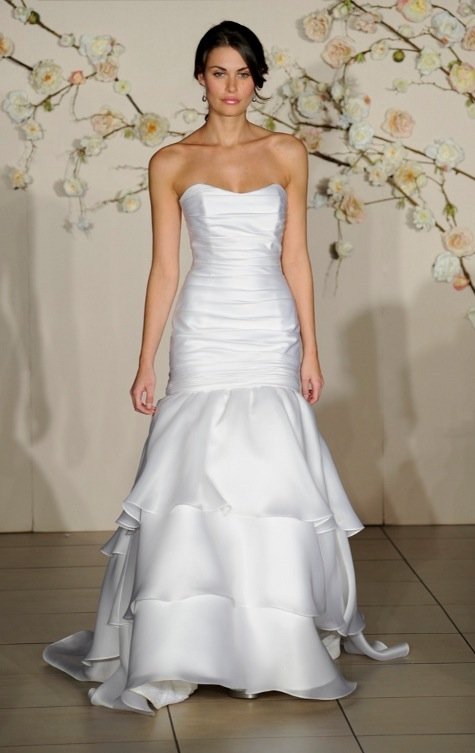 Wedding dress of the week - 10
