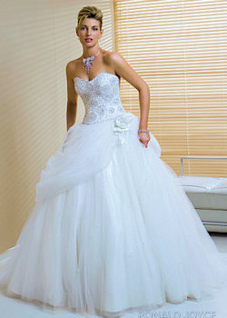 Best wedding dress for body type all about wedding for Full body wedding dress