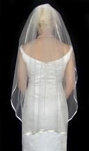72 width wedding veil