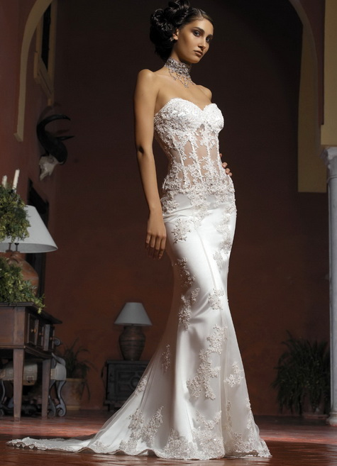 Wedding Gown of the Week-25
