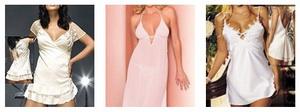 bridal undergarment material