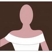 portrait wedding gown