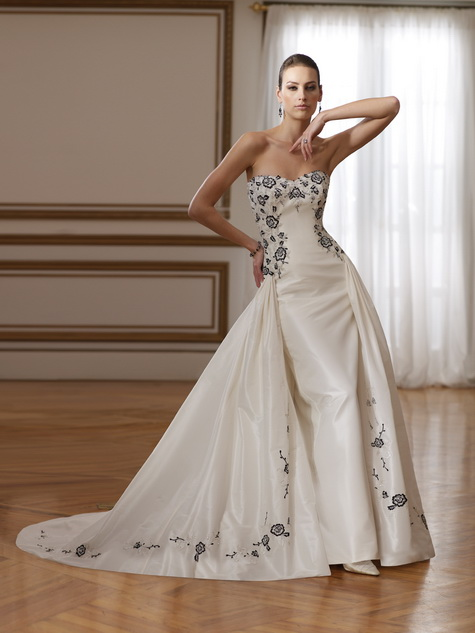 wedding gown of the week 24
