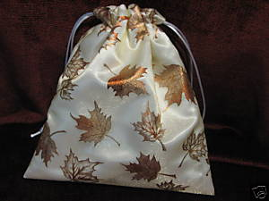 wedding money bag design