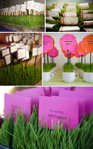 place card holders budget