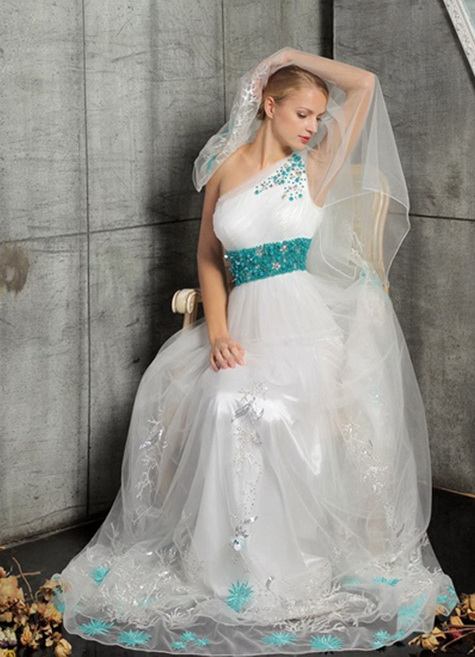 Wedding Gown of the Week-33