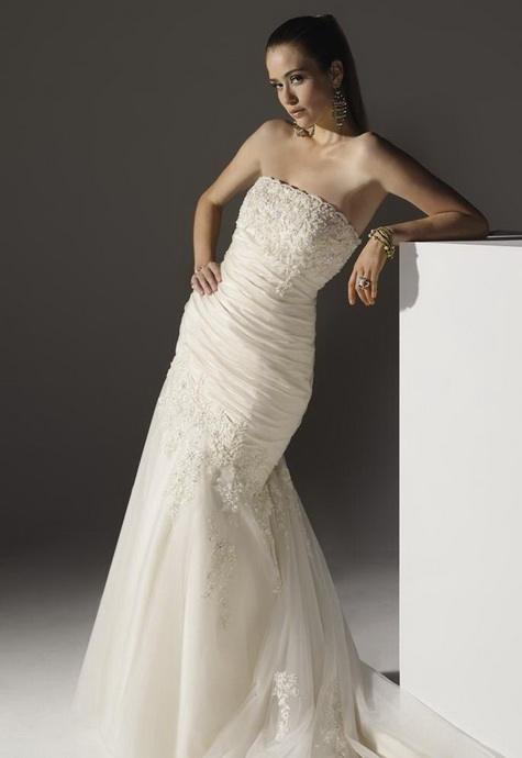 Wedding Gown of the Week-34