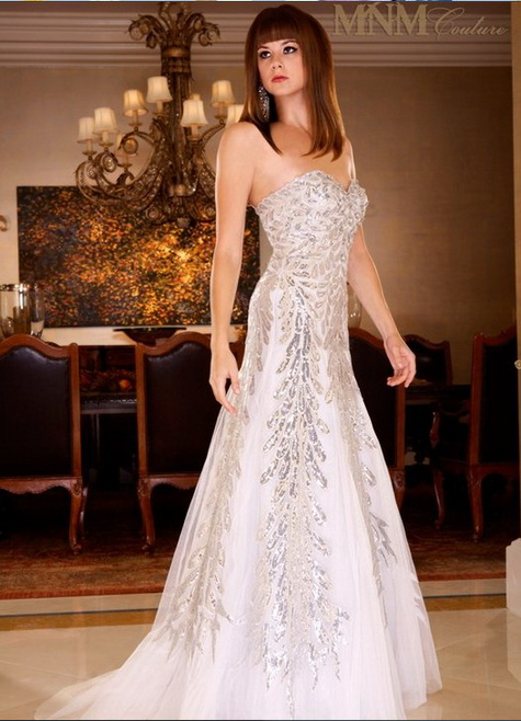 Wedding Gown of the Week-36