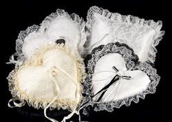 ring pillow shape