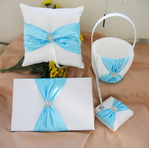 ring pillow size