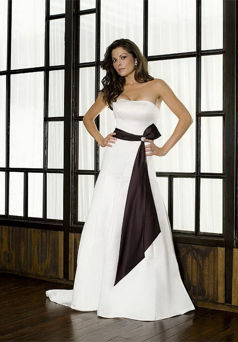 wedding gown of the week - 29