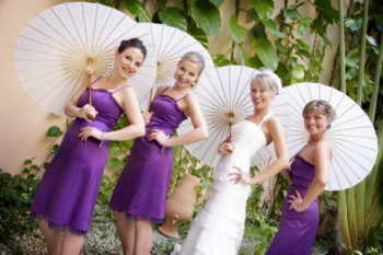 bridesmaid dresses formality