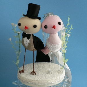 cake topper whimistical