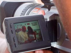 guest book video