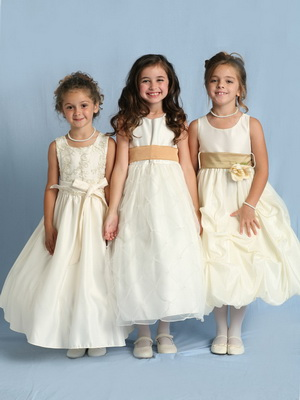 flower girl dress 2