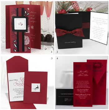 wedding printed programs