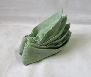 Ship Napkin Folding