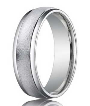 Men Wedding Band