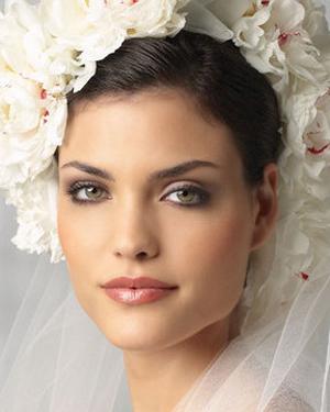 Best Bridal Makeup Olive Skin Tone