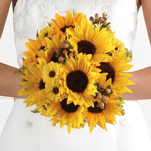 Flowers and Personality- sunflower