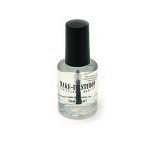 Things for a bride's handbag - colorless nailpolish