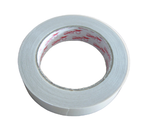 Things for a bride's handbag -double athesive tape