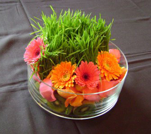 natural-wedding-centerpieces-wheat-grass