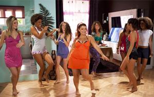 Bachelorette Party Temes Pajama
