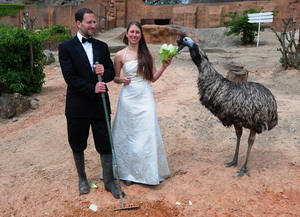 london-zoo-wedding