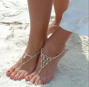 unique-bridal-shoes-barefoot