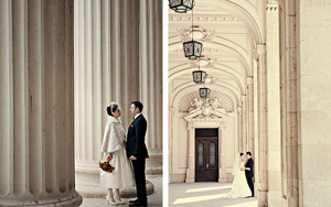 wedding-photo-shooting-museum