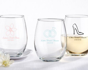 unique-place-card-holders-personalized glasses