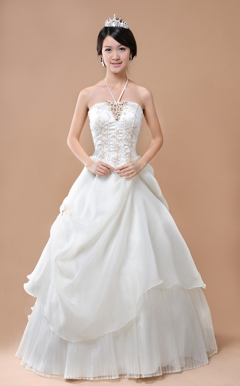 wedding dress of the week, wedding gown of the week