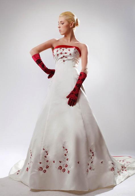 wedding dress of the week, wedding gown of the week