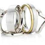 metal for wedding rings