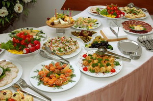 food-reception-idea