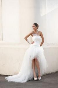 Wedding dress of the weeek