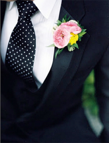 Here Comes the Groom- Five Tips for Making Sure Your Man is Alter-Ready Image copy