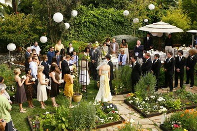 eco-wedding (source: http://www.occasionsniagara.com/)