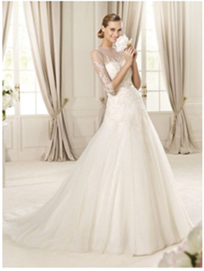 the importance of a wedding dress1