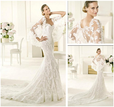 the importance of wedding dresses