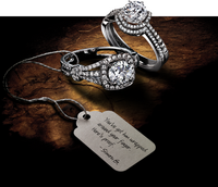 bridal jewelery trends 2013