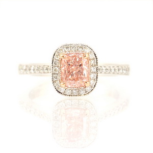 Pink diamond engagement ring2
