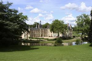 Le Chatteau d'Esclimont