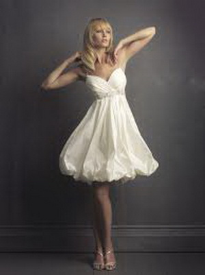 mignon bridal gown