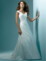 Wedding Dresses For Small Busts Ideas