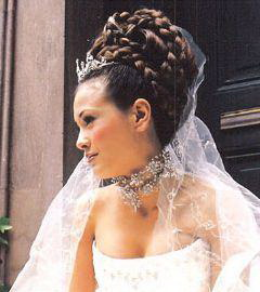 Updo Hairstyles For Weddings All About Wedding