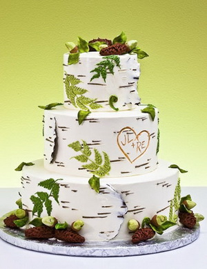 nature inspired wedding cakes 2014 wedding cake trends all about wedding 17722